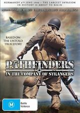 Pathfinders - In The Company Of Strangers (DVD, 2011) WAR [Region 4] NEW/SEALED