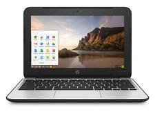 "HP Chromebook 11 G4 Laptop Notebook Cel 4GB RAM 16GB 11.6"" Chrome OS 