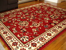 Extra Large Floor Rug Carpet Traditional Designer 320 x 240 FREE DELIVERY
