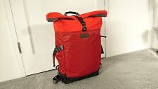 Paul Smith Bag - 531 Cyclist Cycling Red Backpack Rucksack /BNWT