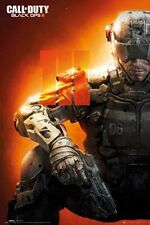 """CALL OF DUTY  POSTER """"BLACK OPS III"""" BRAND NEW """"LICENSED""""  SIZE 61cm X 91.5cm"""