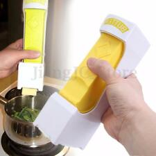 One Click Butter Cheese Cutter Slices Slicer Squeeze Serves Stores Kitchen Tool