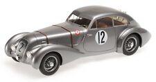 Bentley Embiricos Corniche No.12 24h LeMans 1950 (Hay - Hunter)
