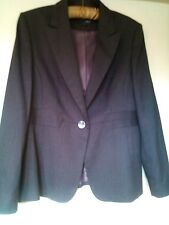 SMART NEXT WOMEN TAYLORED JACKET - SIZE 16 EXCELLENT CONDITION