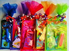 UNISEX/ GIRLS/ BOYS PRE FILLED PARTY BAGS/WEDDING FAVORS/BIRTHDAY