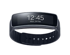 Samsung Galaxy Gear Fit Smartwatch SM-R350 Fitness Armband