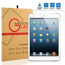 Ultra Thin Premium Tempered Real Glass Screen Protector Film For iPad Mini 1 2 3
