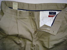DOCKERS W32/L34 INDIVIDUAL-FIT WAISTBAND STYLE N°404438176 VTG CLASSIC w.NEU