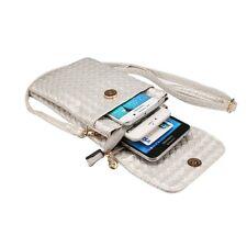 Handy Tasche für handy Schutz Hülle Flip Case Etui Wallet Bumper Schale Cover