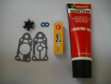3.3HP MERCURY SERVICE KIT 2 STROKE OUTBOARD