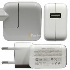 2.1A Adapter Netzteil iPad mini 1, 2, 3 4 USB Stecker Ladestation Netzstecker