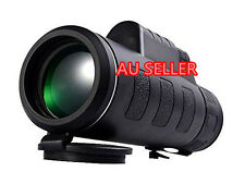 High-powered Wide-angle Monocular Single Hand Holding Telescope Night Vision