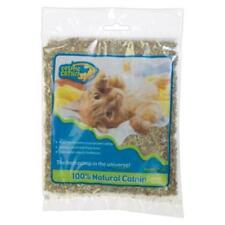 Cosmic Catnip 100% Natural Cat Kitten Strong Aromatic Dried Cat Grass Bag 14g
