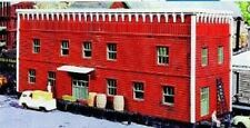 N Gauge Building Kit Furniture factory 672 NEU
