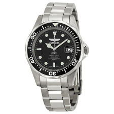 Invicta Pro Diver Stainless Steel Mens Watch 8932-AU