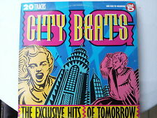 City Beats - The Exclusive Hits Of Tomorrow