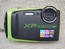 Fujifilm finepix XP90 - 14.4mp - Waterproof/Shockproof- Wifi - HD Movie