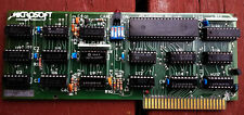 Vintage Microsoft Interface Card for Apple II - 1980 Zilog -Z-80 SoftCard?