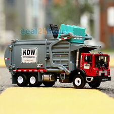 Gift 1/24 Scale Diecast Material Transporter Garbage Trucks KDW Model Toy