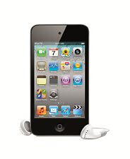 ~US Seller~iPod Touch 4th Generation (8GB) MP3 Player 90 Days Warranty Black