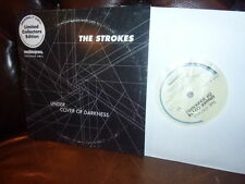 Strokes, Under Cover of Darkness, Musikexpress, PR 2011