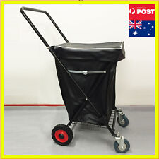 shopping trolleys baskets ebay. Black Bedroom Furniture Sets. Home Design Ideas