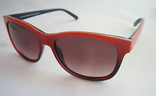 TOMMY HILFIGER SUNGLASSES  TH1985 U7R PB BURGUNDY BLUE FADE BNWT GENUINE