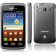 New Original Samsung Galaxy Xcover GT-S5690 gray Unlocked Android Smartphone GSM