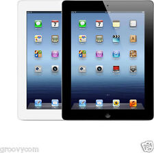 Apple iPad 3rd Gen Retina 16GB WiFi + Cellular + Warranty!