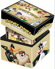 LOONEY TUNES Complete Golden Collection Series 1 2 3 4 5 6 Boxset NEW DVD R4