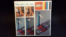 Lego 156 Ungeöffnet u. Unbespielt MB traumhafter Zustand mit OVP Sealed!