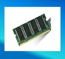 1GB RAM Memory for Toshiba Equium M50-164 (PC2700) - Laptop Memory Upgrade