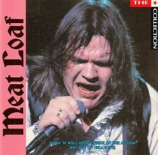 MEAT LOAF : THE COLLECTION / CD (ARISTA RECORDS LTD. 1994)