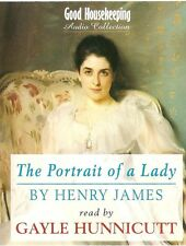 Henry James - The Portrait of a Lady (2 Cass A/Book 1995)