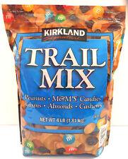 Kirkland TRAIL MIX 4.0 LB bag