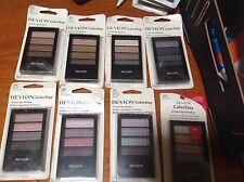 REVLON COLORSTAY EYE SHADOW QUADS  ASSORTED COLOURS
