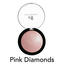 "e.l.f. ELF Studio BAKED HIGHLIGHTER ""Pink Diamonds 83705"" BRAND NEW"