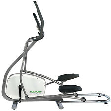 "Tunturi Pure F 2.1 Elliptical Cross Trainer Exercise Machine - 19"" Stride Length"