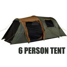 COLEMAN COASTLINE 3+ (SLEEPS UPTO 6 PERSON) DOME FAMILY PERSON TENT