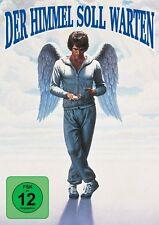 DVD *  DER HIMMEL SOLL WARTEN  # NEU OVP =