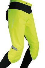 Rainlegs Fahrrad Beinschützer Regenschutz gelb GR: S