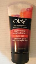 OLAY Regenerist Advanced Anti-Aging, Regenerating Cream Cleanser 5 oz