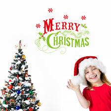 Wandtattoo Wandsticker Sticker Kinderzimmer Weihnachten Christmas Geschenk