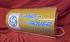 Land rover,series,4x4,defender,off road,mancave,lightup sign,garage,workshop,car