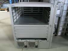 Nortel Networks DS1402001 Passport 8010 10-Slot Chassis 2x PSU EXCL MODULES