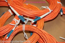 1 Stück 10m Glasfaser Patchkabel LC LC Glasfaserkabel Kabel Server Fiber Cable