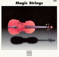 MAGIC STRINGS / CD (ARTE NOVA CLASSICS 1997)