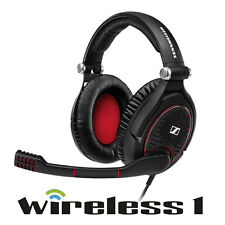 NEW Sennheiser G4ME Zero Gaming Headset Black - GAME Zero
