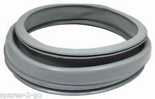 HOTPOINT & INDESIT Washing Machine Rubber DOOR SEAL GASKET C00111416 & C00092154
