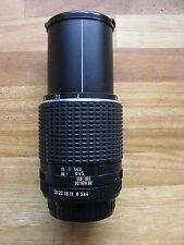 SMC Pentax-M Macro 4/100mm für Pentax K, auch digital, Macro bis 1:2